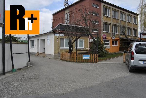 2. obrázok Dunajská Streda ***PRE INVESTOROV*** administratívna budova na predaj - TOP ponuka