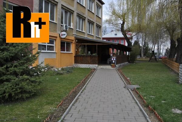 5. obrázok Dunajská Streda ***PRE INVESTOROV*** administratívna budova na predaj - TOP ponuka
