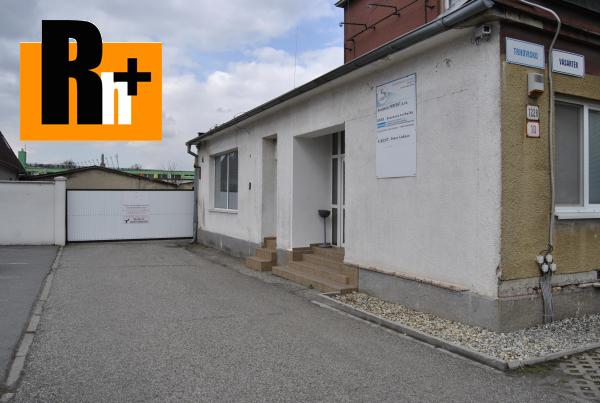 6. obrázok Dunajská Streda ***PRE INVESTOROV*** administratívna budova na predaj - TOP ponuka
