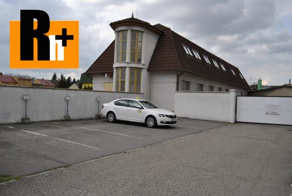 7. obrázok Dunajská Streda ***PRE INVESTOROV*** administratívna budova na predaj - TOP ponuka