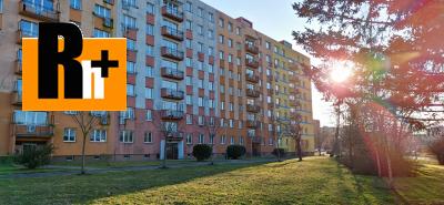 Na prodej byt 3+1 Ostrava Poruba Marie Majerové - exkluzívně v Rh+