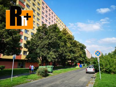 Na prodej byt 2+1 Ostrava Hrabůvka - družstevní