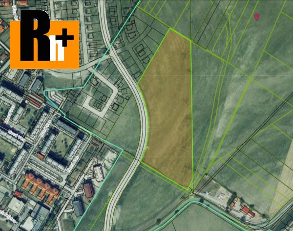 Foto Dunajská Streda ***INVESTIČNÁ PRÍLEŽITOSŤ*** na predaj pozemok pre bývanie - TOP ponuka