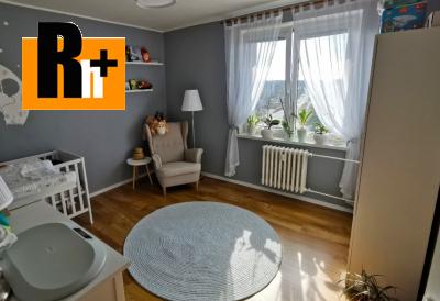 Orlová Lutyně Okružní byt 3+1 na prodej - družstevní 2