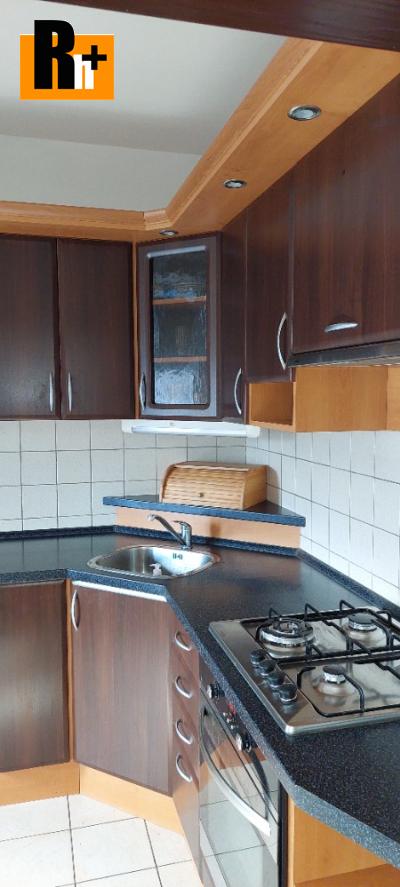 Na pronájem byt 2+1 Ostrava Bělský Les Zdeňka Chalabaly - ihned k dispozici