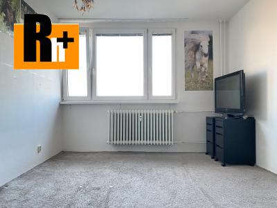 Na prodej Ostrava Poruba Ludvíka Podéště byt 3+1 - exkluzívně v Rh+ 4