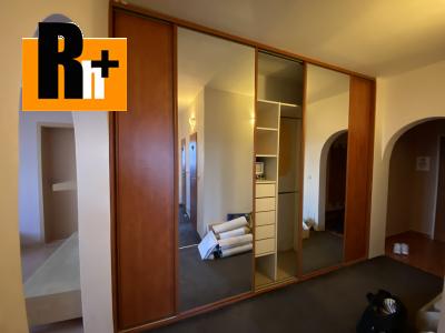 Na prodej Ostrava Poruba Ludvíka Podéště byt 3+1 - exkluzívně v Rh+ 7