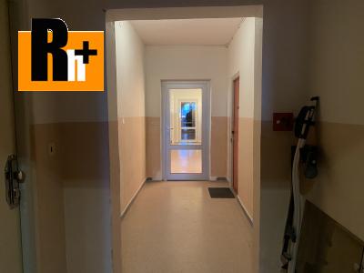 Na prodej Ostrava Poruba Ludvíka Podéště byt 3+1 - exkluzívně v Rh+ 8