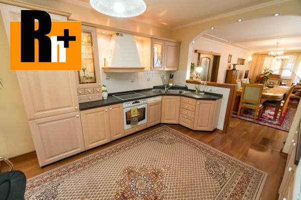 Foto 4 izbový byt Žilina 138m2 na predaj - exkluzívne v Rh+