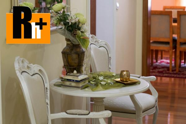 Foto Na predaj Žilina širšie centrum 138m2 4 izbový byt - exkluzívne v Rh+