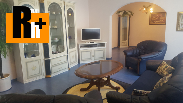 Foto Na predaj 3 izbový byt Trenčianske Stankovce Rozvadze - s balkónom