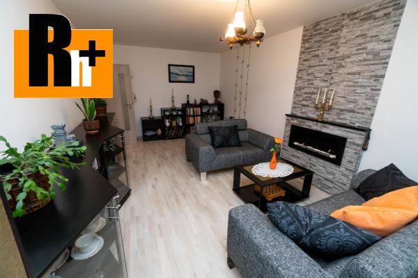 Foto Žilina Vlčince 84m2 3 izbový byt na predaj - rezervované