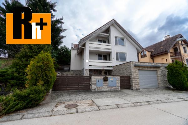 Foto Rodinný dom Žilina Rosinky 806m2 na predaj - TOP ponuka
