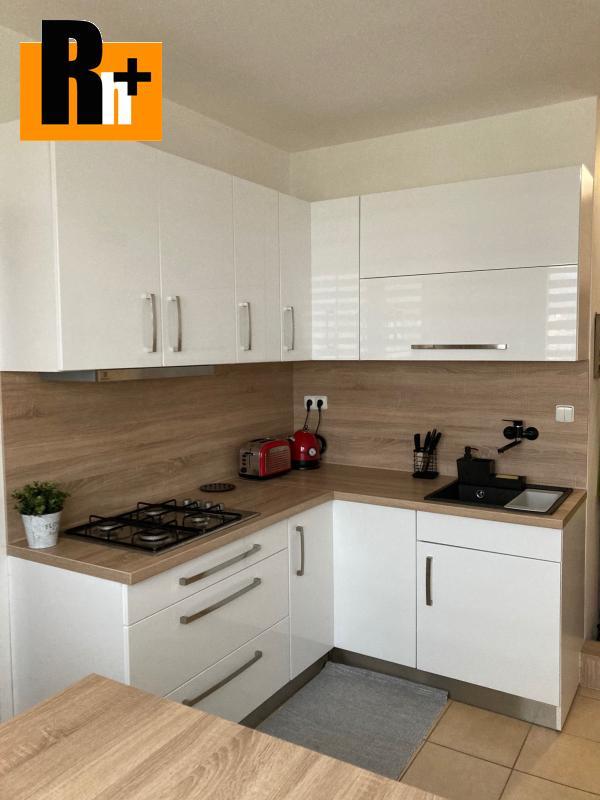 Foto 3 izbový byt Kežmarok na predaj - rezervované
