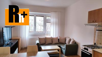 Na pronájem byt 2+kk Ostrava Moravská a Přívoz Verdunská - s balkónem