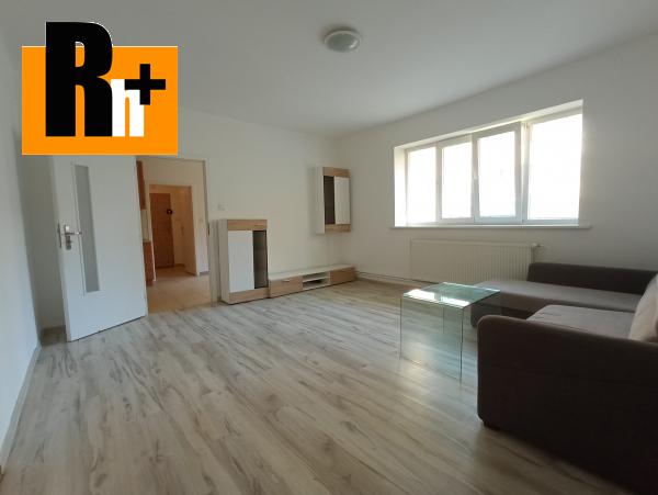 Foto Na predaj 1 izbový byt Trenčín Sihoť gen. Goliana - rezervované