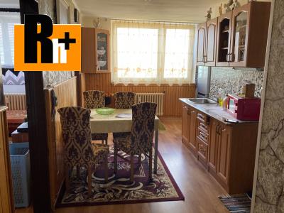 Poprad Starý Juh Tomášikova 3 izbový byt na predaj