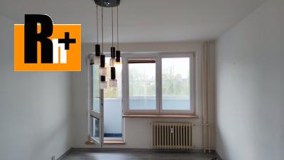 Na pronájem byt 2+1 Ostrava Hrabůvka Dr. Martínka - s balkónem