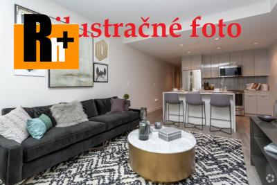 3 izbový byt na predaj Trenčín Dlhé Hony - TOP ponuka