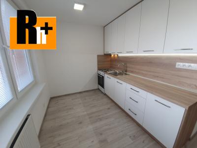 2 izbový byt na predaj Žilina Vlčince po rekonštrukcii - TOP ponuka
