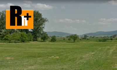 Chocholná-Velčice na predaj pozemok pre bývanie - TOP ponuka