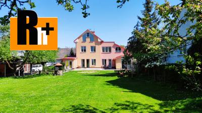 Na prodej rodinný dům Ostrava Poruba - TOP nabídka