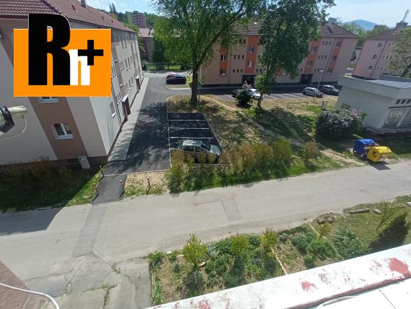 Foto 1 izbový byt Trenčín Dlhé Hony Dlhé Hony na predaj - rezervované