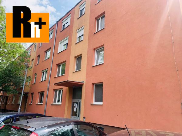 Foto Dunajská Streda ***S GARÁŽOU*** 3 izbový byt na predaj - exkluzívne v Rh+