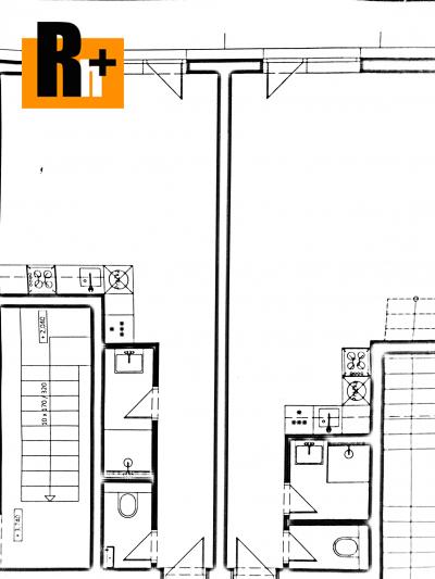 Na predaj 1 izbový byt Martin - exkluzívne v Rh+