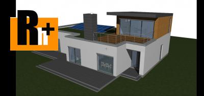 Rodinný dom na predaj Turčianske Jaseno - exkluzívne v Rh+