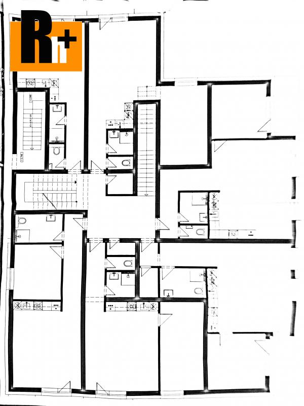 Foto 2 izbový byt Martin na predaj