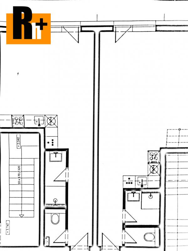3. obrázok 2 izbový byt Martin na predaj
