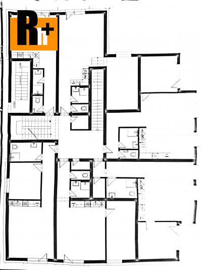 2 izbový byt Martin na predaj