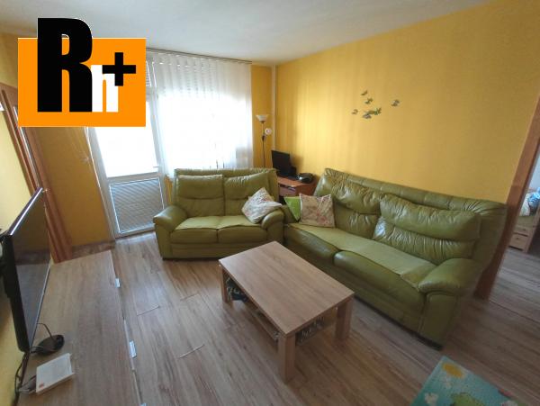 Foto Na predaj 2 izbový byt Trenčín Juh Kyjevská - rezervované