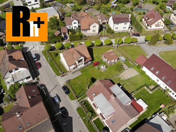 Foto Na predaj rodinný dom Turčianske Teplice Somolického - exkluzívne v Rh+