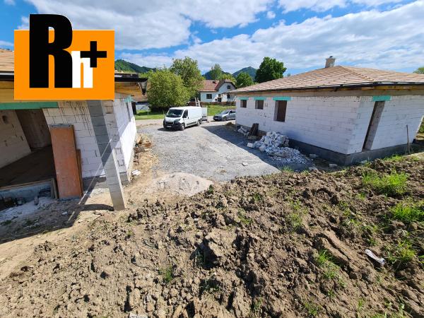 Foto Na predaj rodinný dom Teplička nad Váhom 600m2 NA KĽÚČ - rezervované