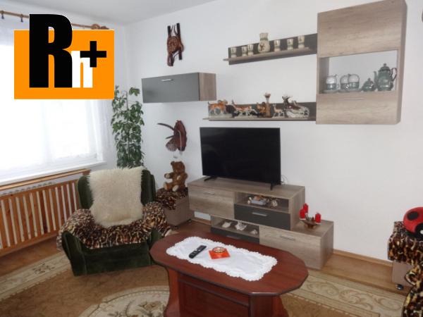 Foto 2 izbový byt na predaj Liptovský Hrádok Vyšné Fabriky