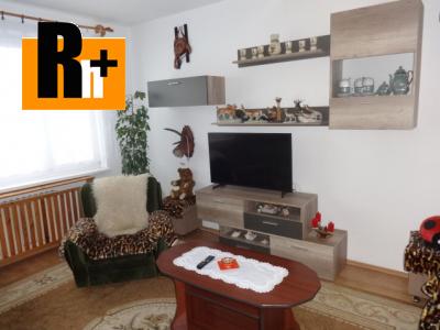 2 izbový byt na predaj Liptovský Hrádok Vyšné Fabriky