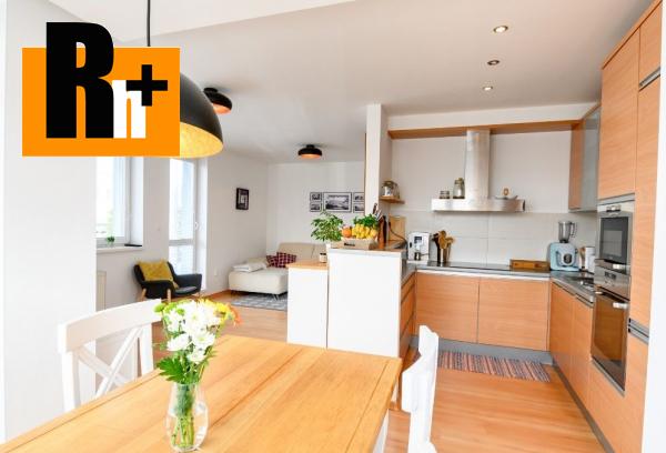 Foto Žilina centrum so slnečnou terasou 3 izbový byt na predaj - TOP ponuka