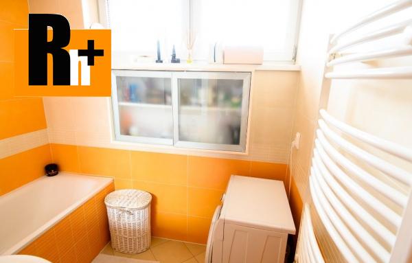 10. obrázok Žilina centrum so slnečnou terasou 3 izbový byt na predaj - TOP ponuka