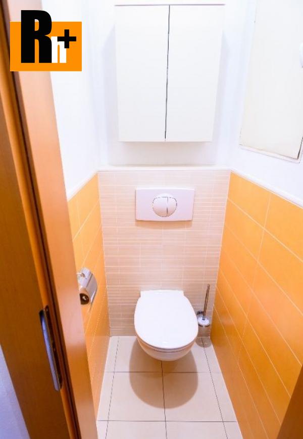 12. obrázok Žilina centrum so slnečnou terasou 3 izbový byt na predaj - TOP ponuka