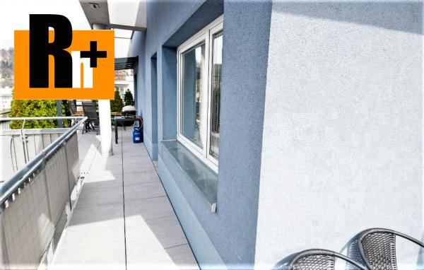 16. obrázok Žilina centrum so slnečnou terasou 3 izbový byt na predaj - TOP ponuka