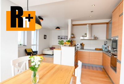 3 izbový byt na predaj Žilina centrum so slnečnou terasou - TOP ponuka