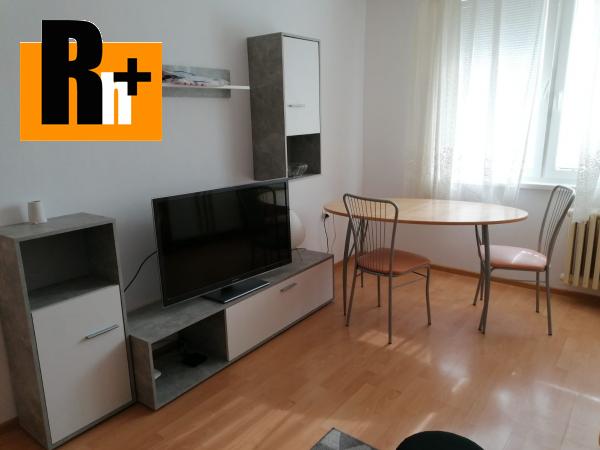 Foto Na predaj Trenčín Juh Západná 1 izbový byt - rezervované