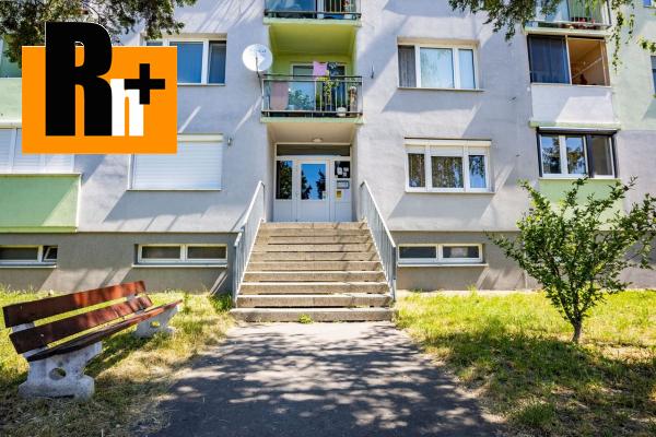 Foto 3 izbový byt na predaj Dunajská Streda (80m2) - rezervované