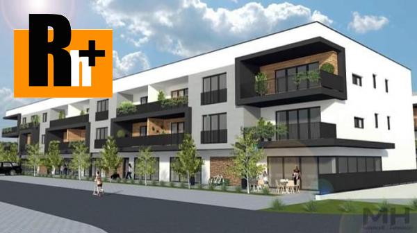 Foto Na predaj Rajecké Teplice NA KĽUČ s balkónom 2 izbový byt - TOP ponuka