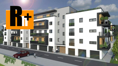 Rajecké Teplice Na Kľúč 95m2 4 izbový byt na predaj - TOP ponuka