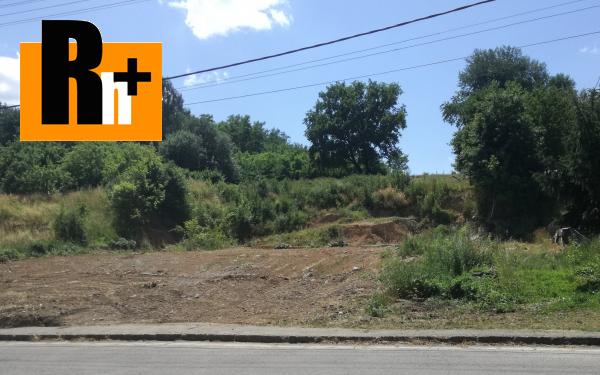 Foto Tužina pozemok pre bývanie na predaj - 1575m2