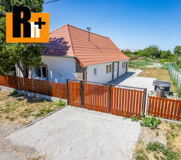 Foto Horné Mýto ***NOVINKA*** rodinný dom na predaj - rezervované