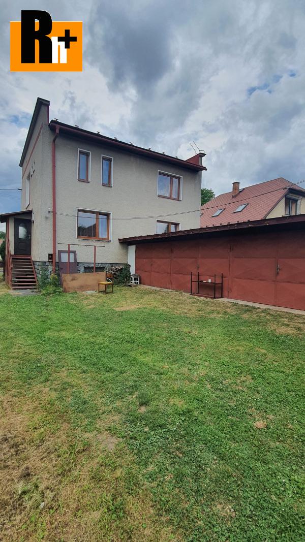 Foto Na predaj rodinný dom Sučany